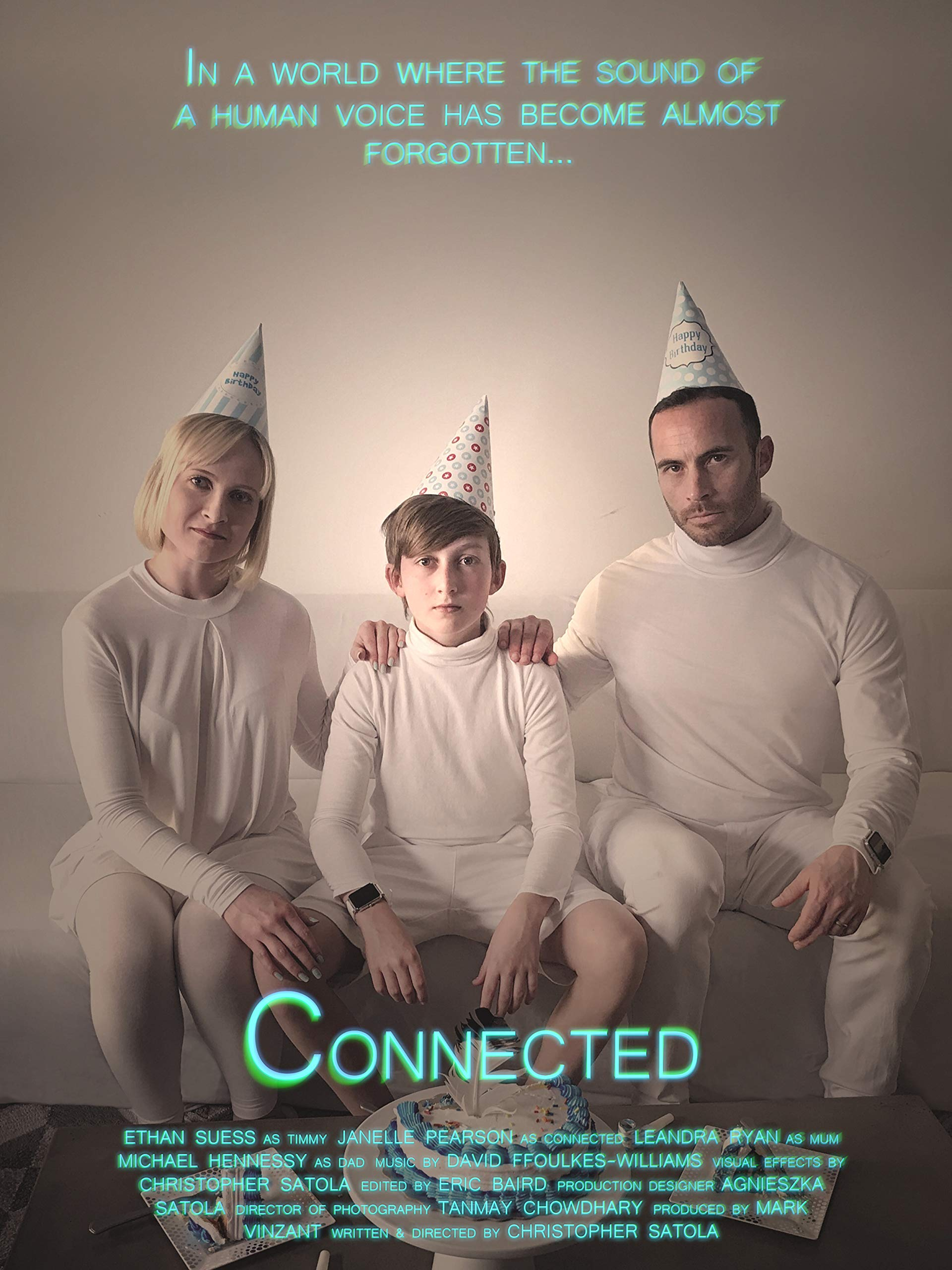 Connected on Amazon Prime Video UK