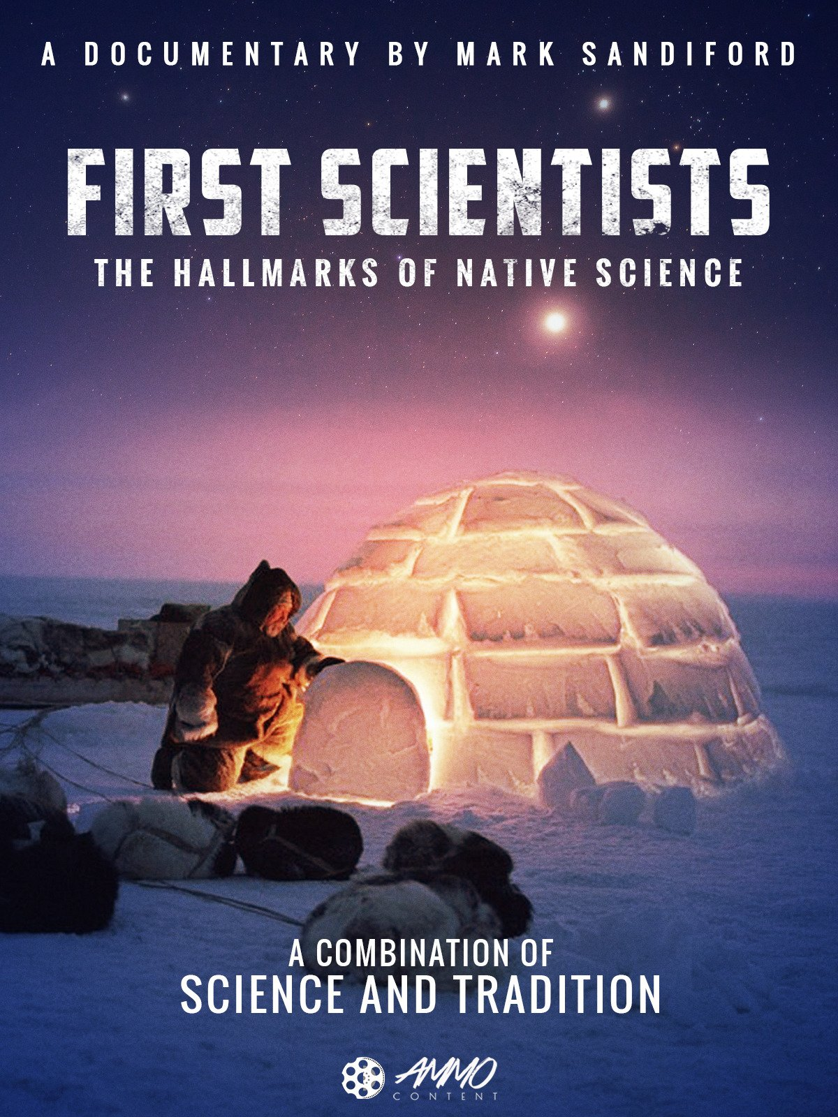 First Scientists on Amazon Prime Video UK