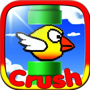 Crush Birds: Free Cool Game, Free Addictive App (Pocked Edition PE) from Ievgenii Mykhalevskyi
