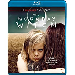 The Noonday Witch [Blu-ray]
