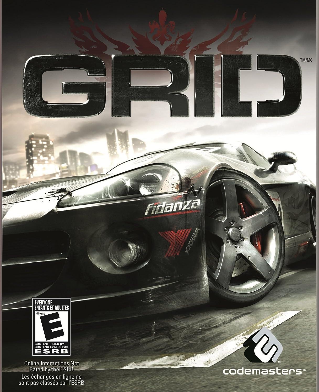 GRID [Online Game Code]