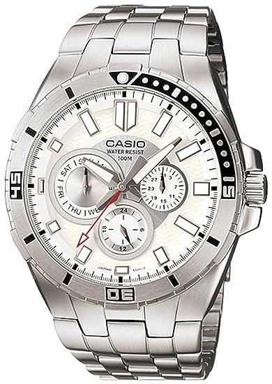 Casio General Men's Watches Diver Look MTD-1060D-7AVDF - WW: Casio