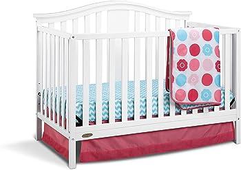 Graco Solano 4-in-1 Convertible Crib