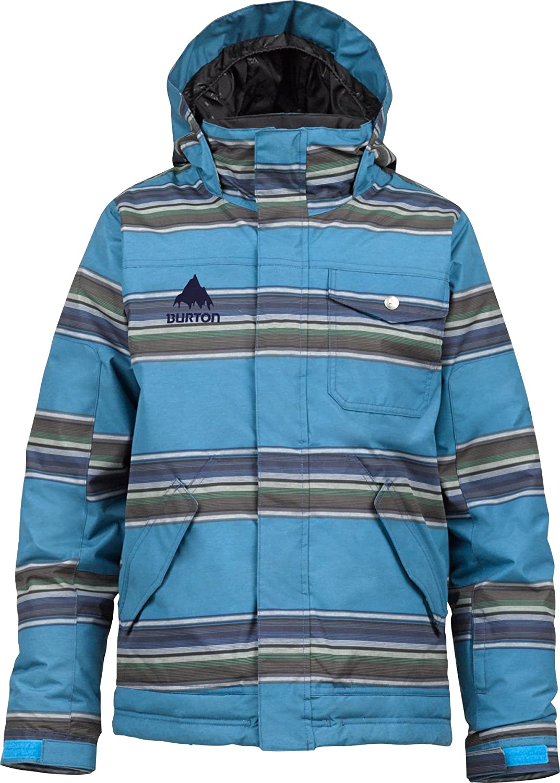 Burton Jungen Snowboardjacke Boys Fray Jacket online kaufen