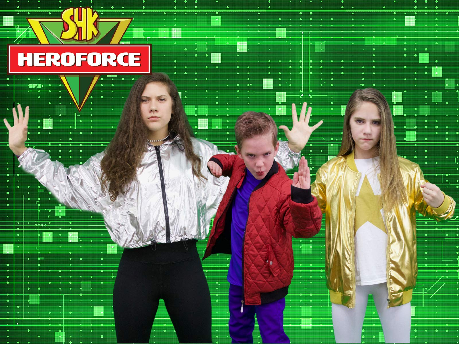 SHK HeroForce