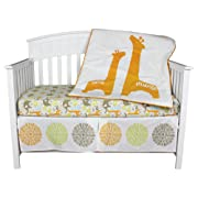 Just Born Animal Kingdom Baby Bedding Collection