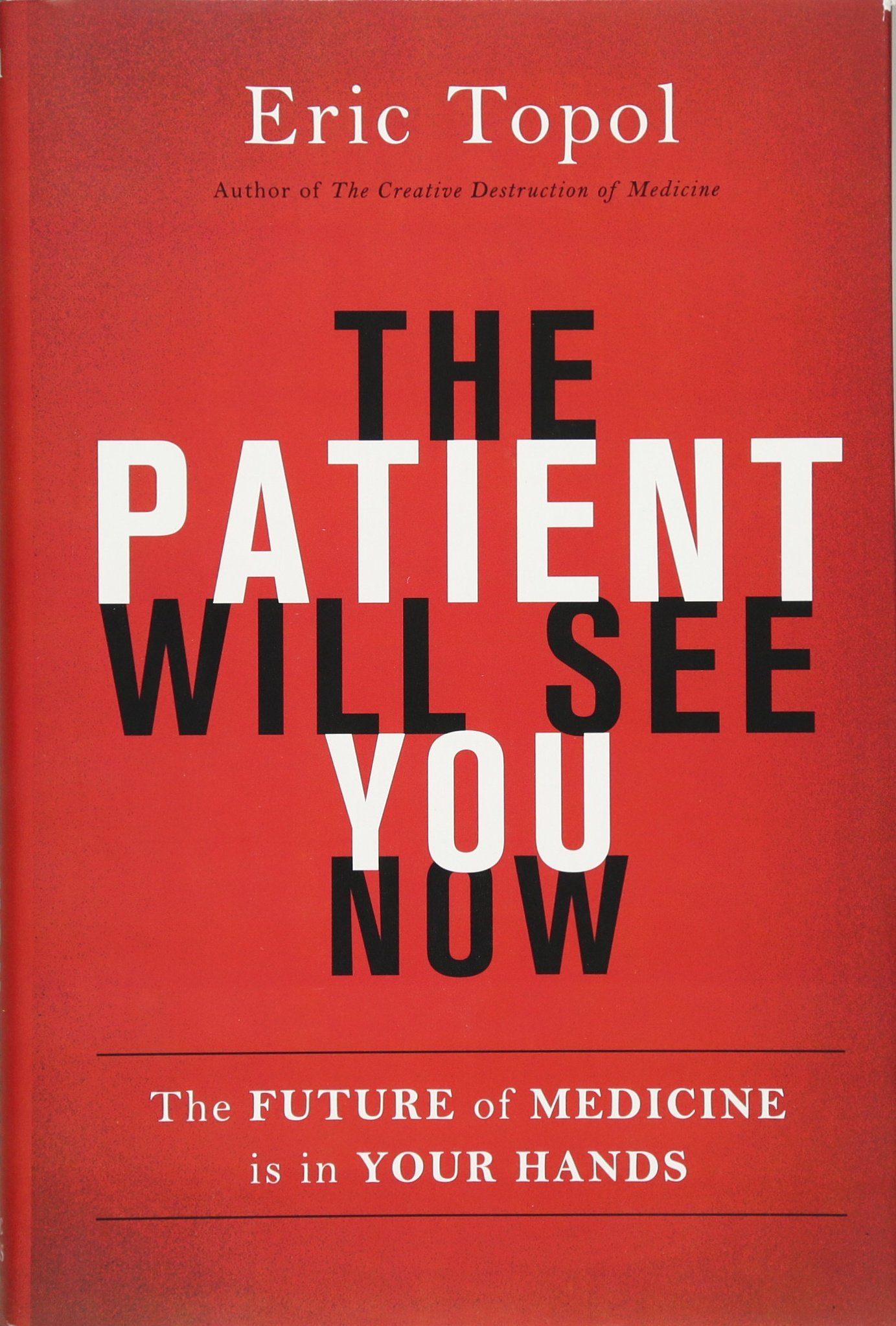 Buy The Patient Will See You Now Book Online At Low Prices In India  The  Patient Will See You Now Reviews & Ratings  Amazon