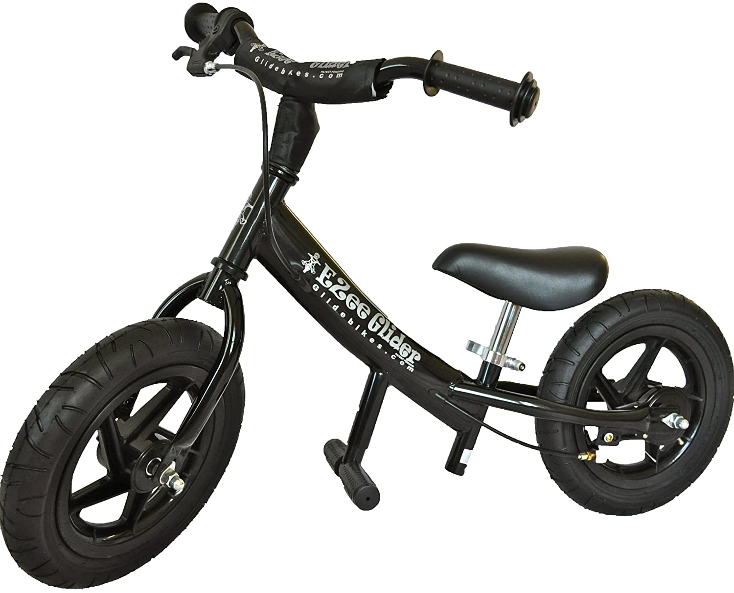 Best Balance Bikes For 4 Year Olds EZee Glider Kids Balance Bike