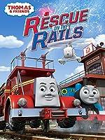 Thomas & Friends: Rescue On Rails