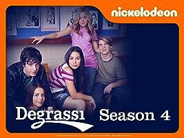 Degrassi: The Next Generation Volume 4