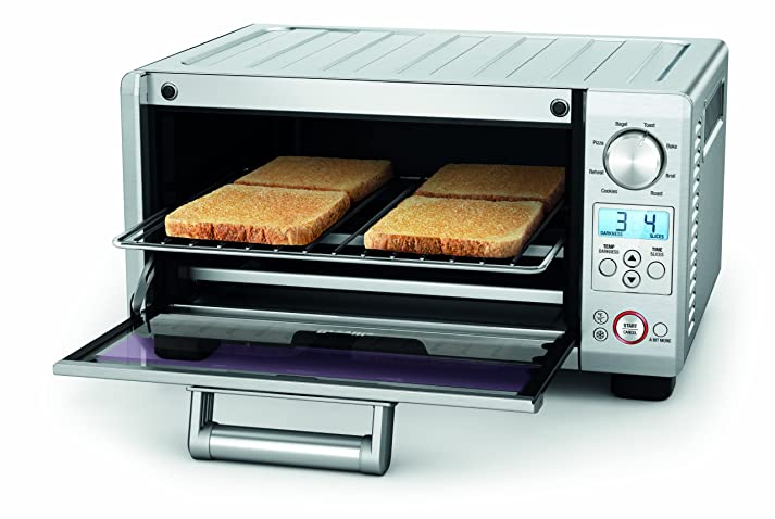 The Best Countertop Oven Available In 2017 Guide With