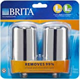 Brita On Tap Replacement Filters-2ct