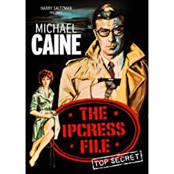 The Ipcress File (Special Edition)