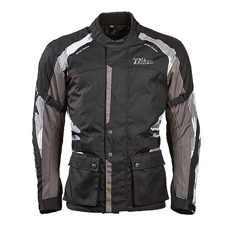 BIKEZONE s 4016-50 Toronto M veste courte multicolore taille M :