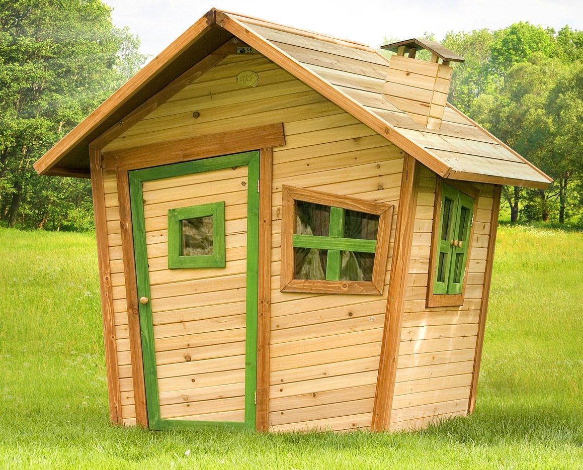 Axi Kinder Spielhaus Alice günstig online kaufen