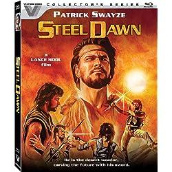 Steel Dawn [Blu-ray]