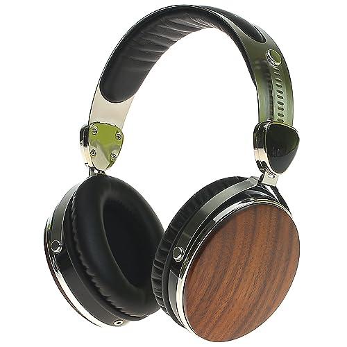 Symphonized Wraith 2.0 Premium Genuine Wood Headphones