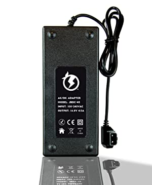 Juicebox V-Mount Battery and Charger (95 Watt Hour)