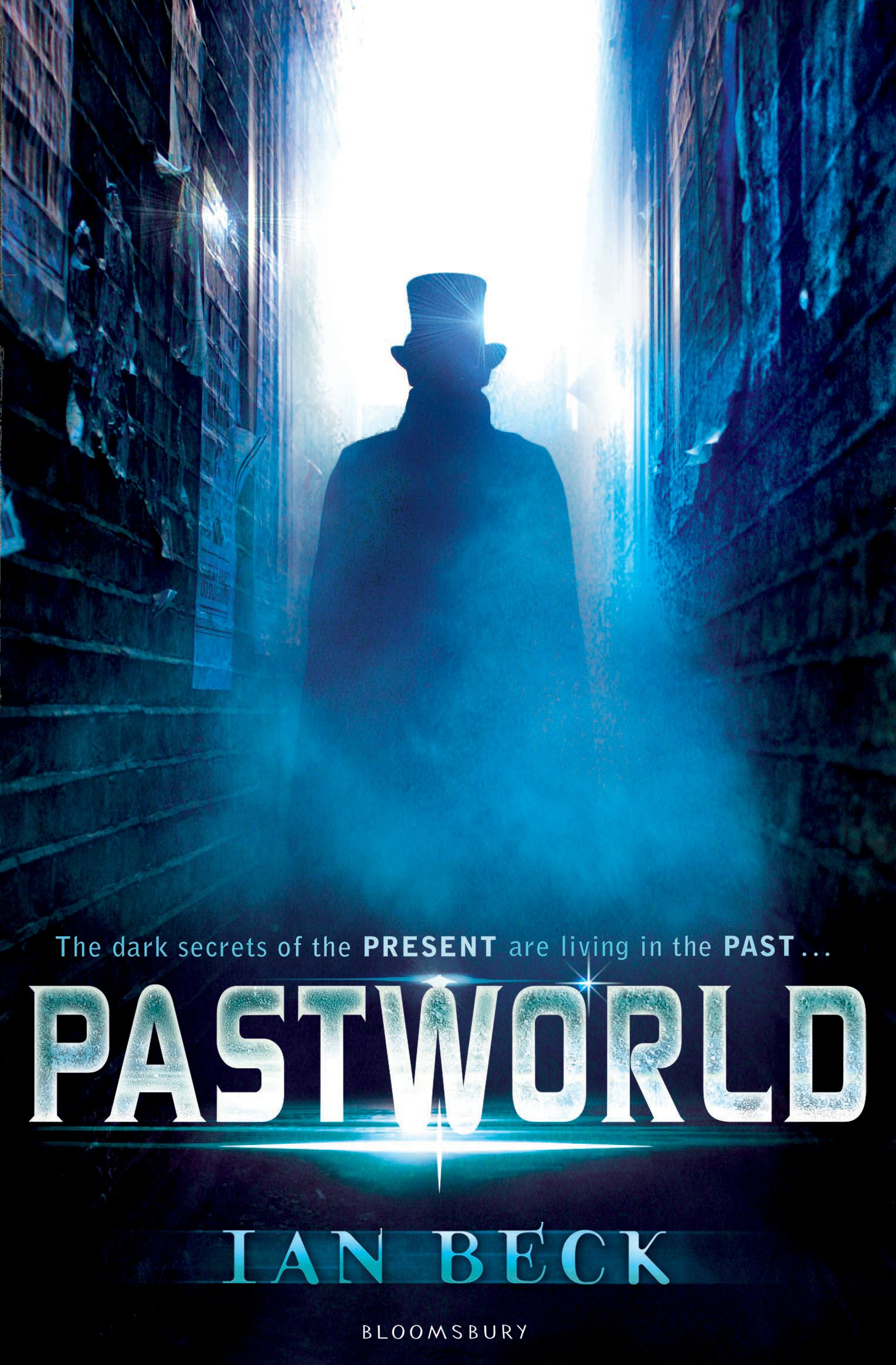 Buy PASTWORLD by Ian Beck