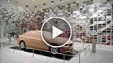 A Night at the BMW Museum: A Clay-Model, Motorcycle...