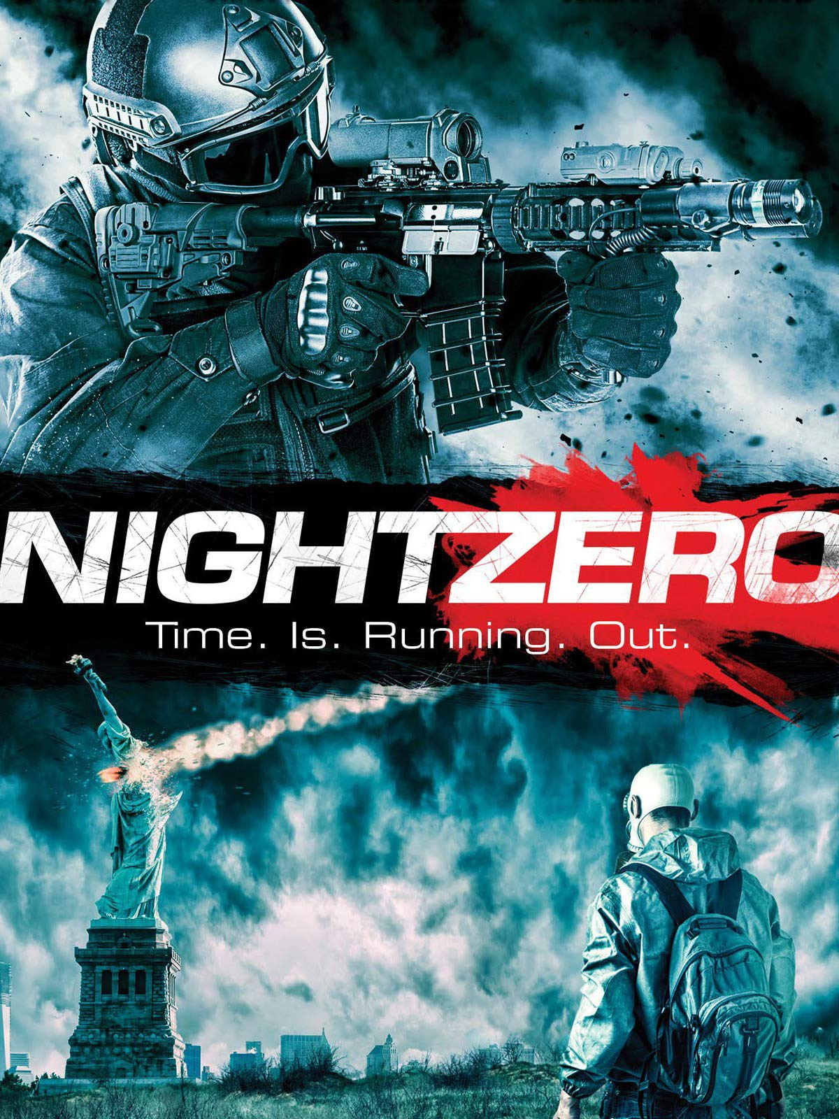 Night Zero on Amazon Prime Video UK