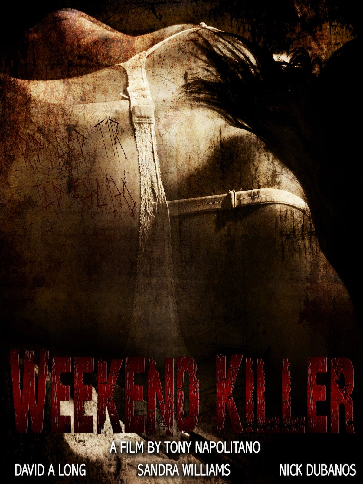 Weekend Killer