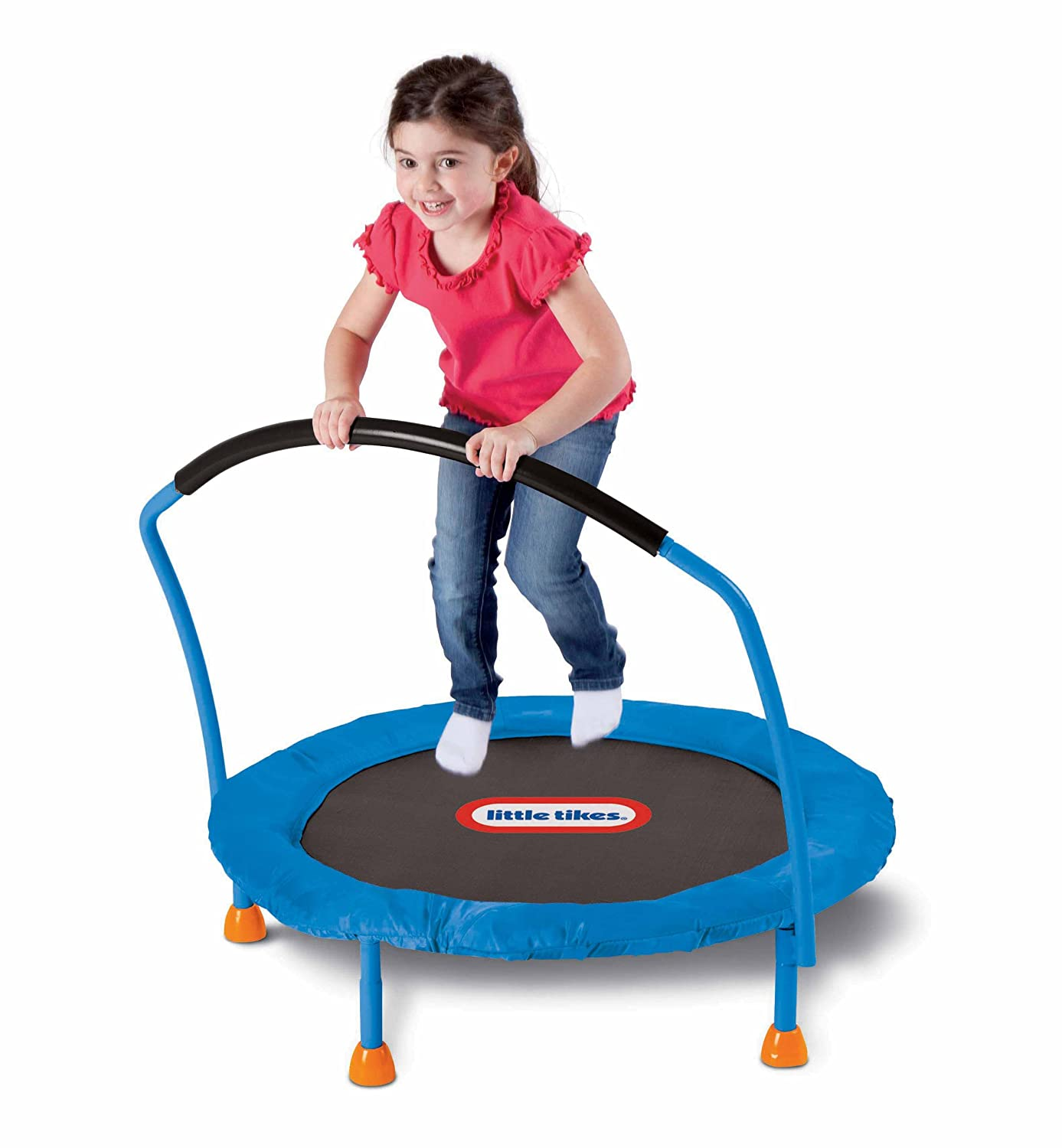 Kids Trampoline with Handle – fel7.com