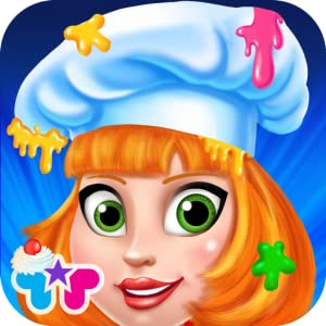 Clumsy Chef - Wedding Cake Adventures from TabTale LTD