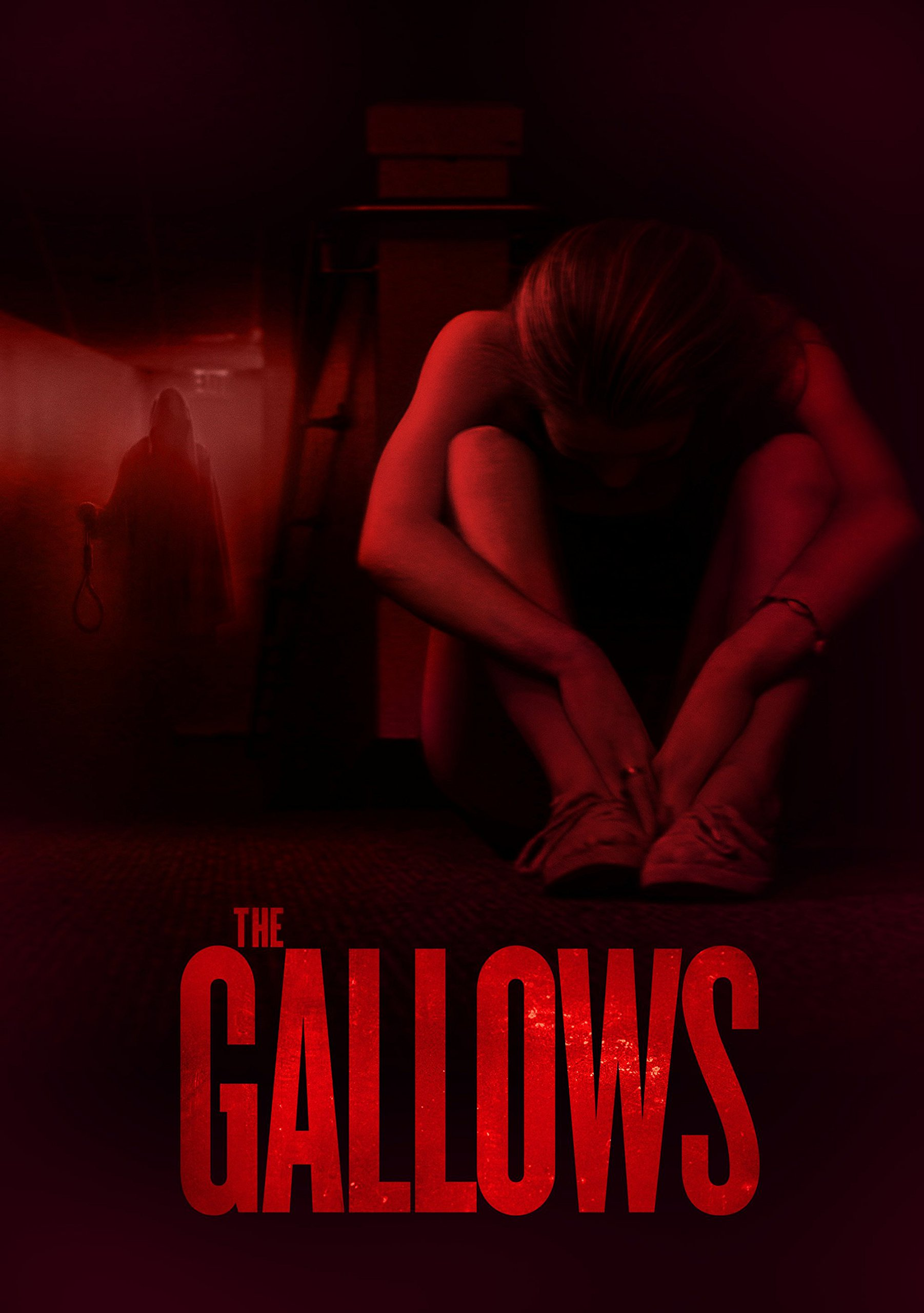 The Gallows on Amazon Prime Video UK