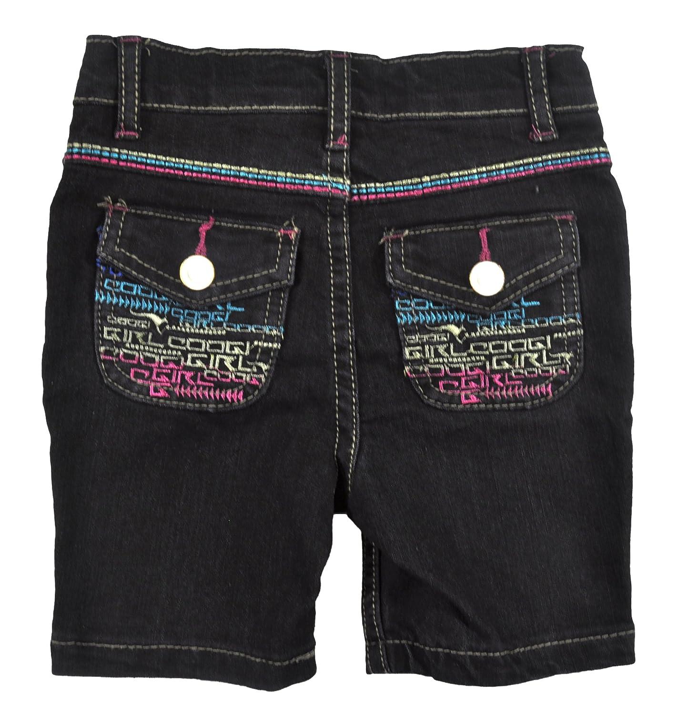 Coogi Shorts Amazon com COOGI Baby-Girls