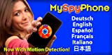 MySpyPhone
