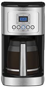 Cuisinart DCC-3200 Perfect Temp 14-Cup Programmable Coffeemaker