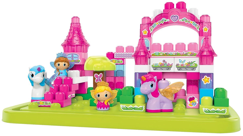 Mattel Mega Bloks First Builders CXP19 Lil' Princess – Themenbox Große Prinzessinenbox online bestellen