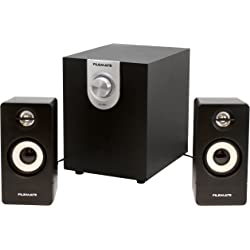 Filemate P2300 2.1-Channel Speaker System