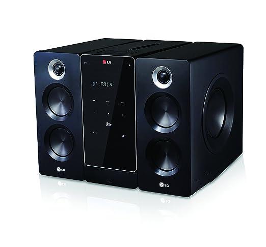 LG FA168 Système Audio