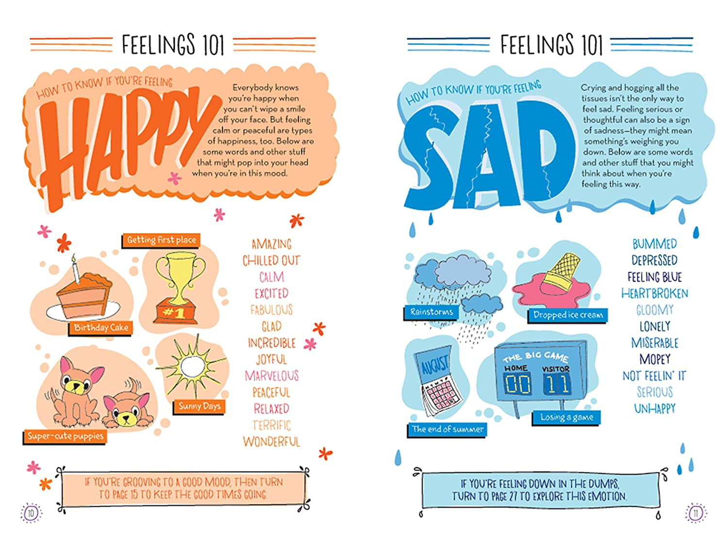 Children can have trouble understanding moods and bipolar but this book will help you explain bipolar moods to kids and help them understand their own moods.