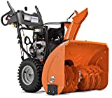 Husqvarna 1830HV 30-Inch 414cc SnowKing Gas Powered Two Stage Snow Thrower With Electric Start & Power Steering