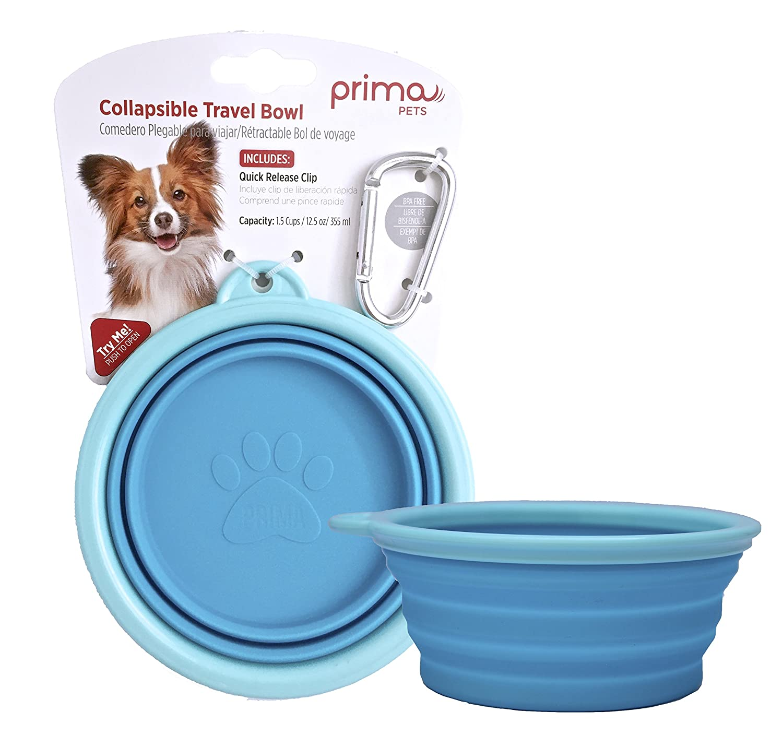 W Dog Brasil Prima Pet Expandable