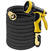 Shade&Beyond 50ft Expandable Garden Hose