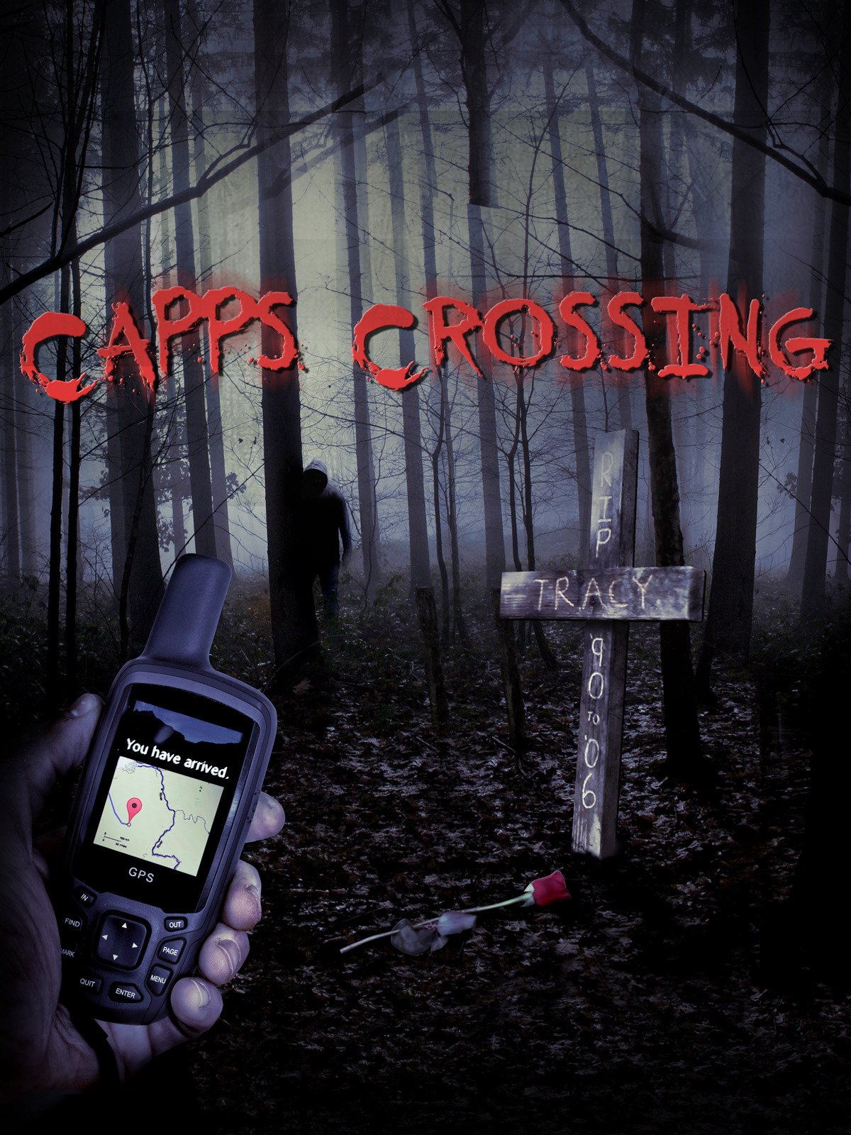 Capps Crossing