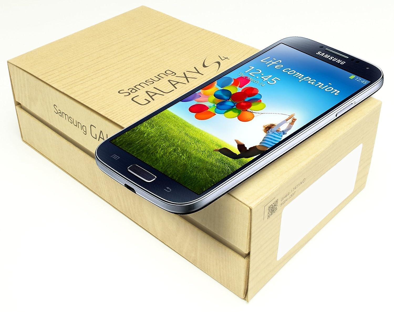 Samsung Galaxy S4 16GB 4G LTE Fully Unlocked NEW I (end 4/18/2017 11