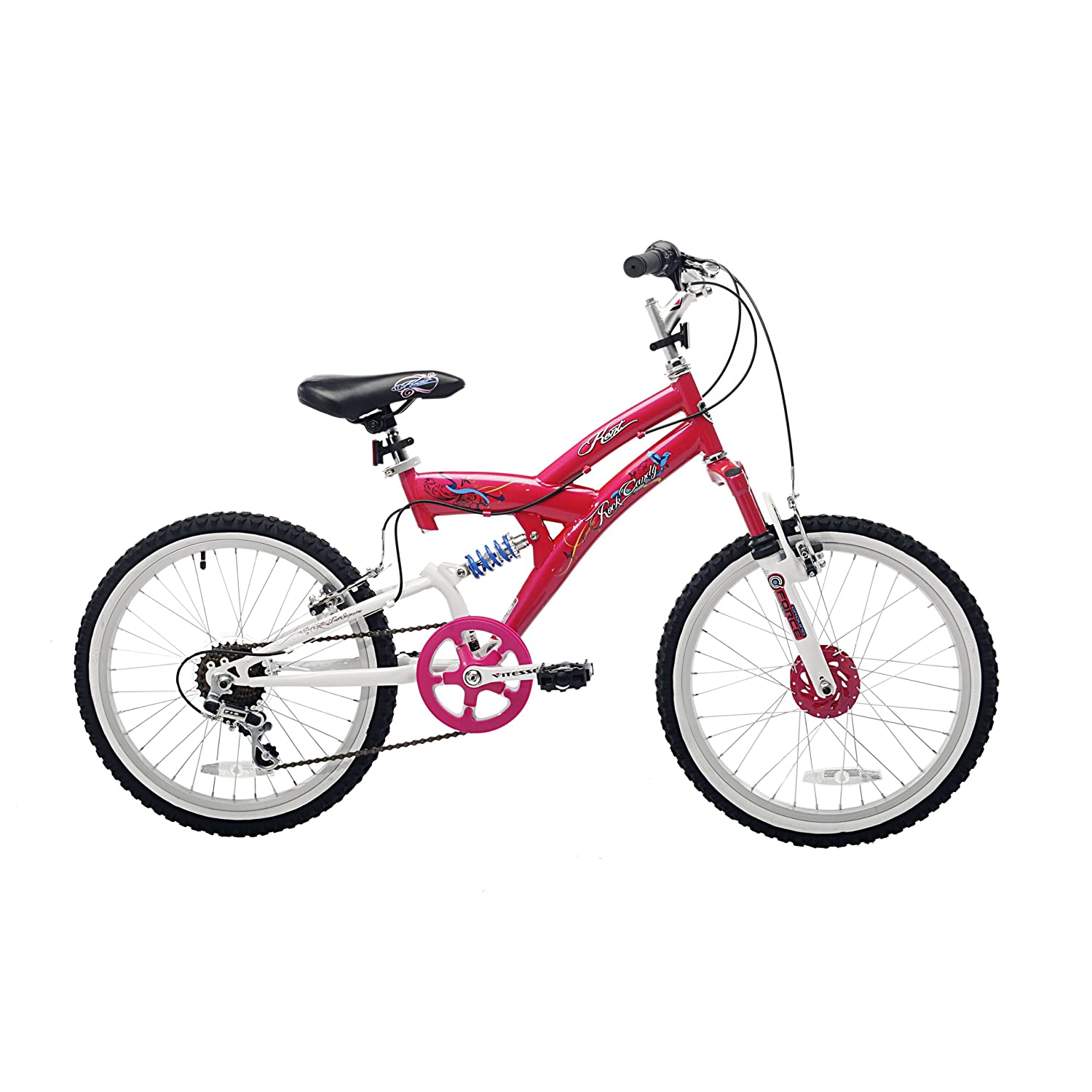 Best 20 Inch Bikes For Girls Candy Girls Bike Inch