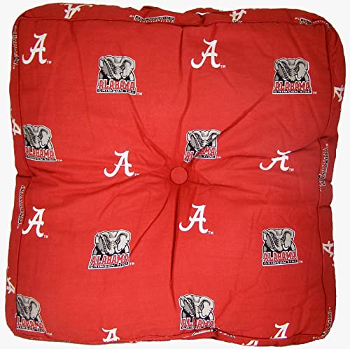 Alabama Floor Pillow