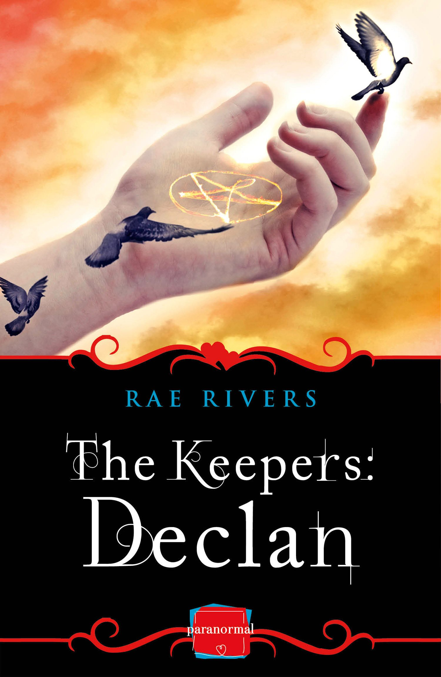 The Keepers: Declan