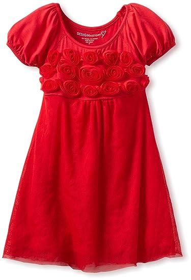 3t Girls Designer Clothes Design History Girl s Rosette