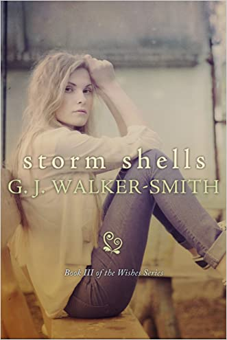 Storm Shells (The Wishes Series Book 3)