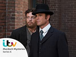 Murdoch Mysteries Series 6