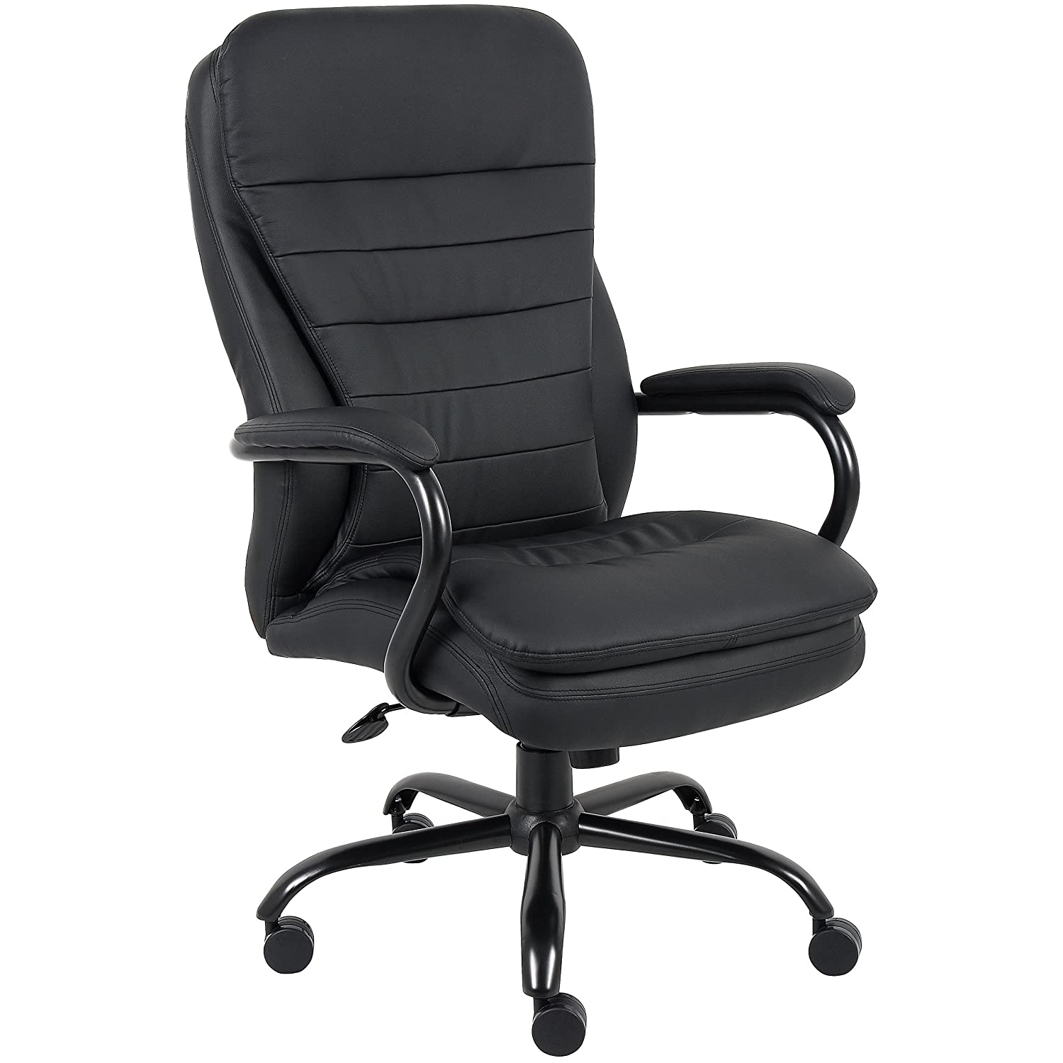 Plus Size fice Chairs Up To 300 LBS 350 LBS fice Chairs