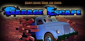 Escape Game Garage Escape by Neodots Creations