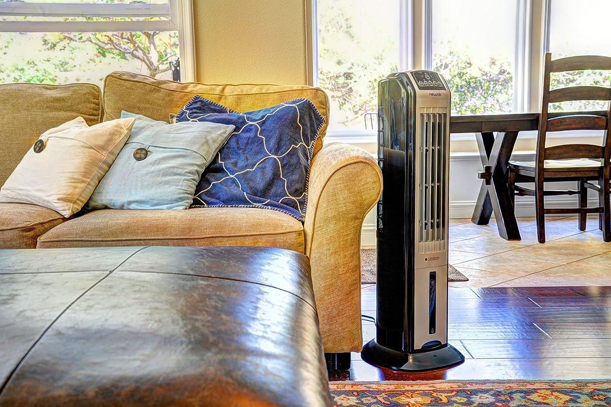 NewAir AF-310 Indoor/Outdoor Portable Evaporative Air Cooler